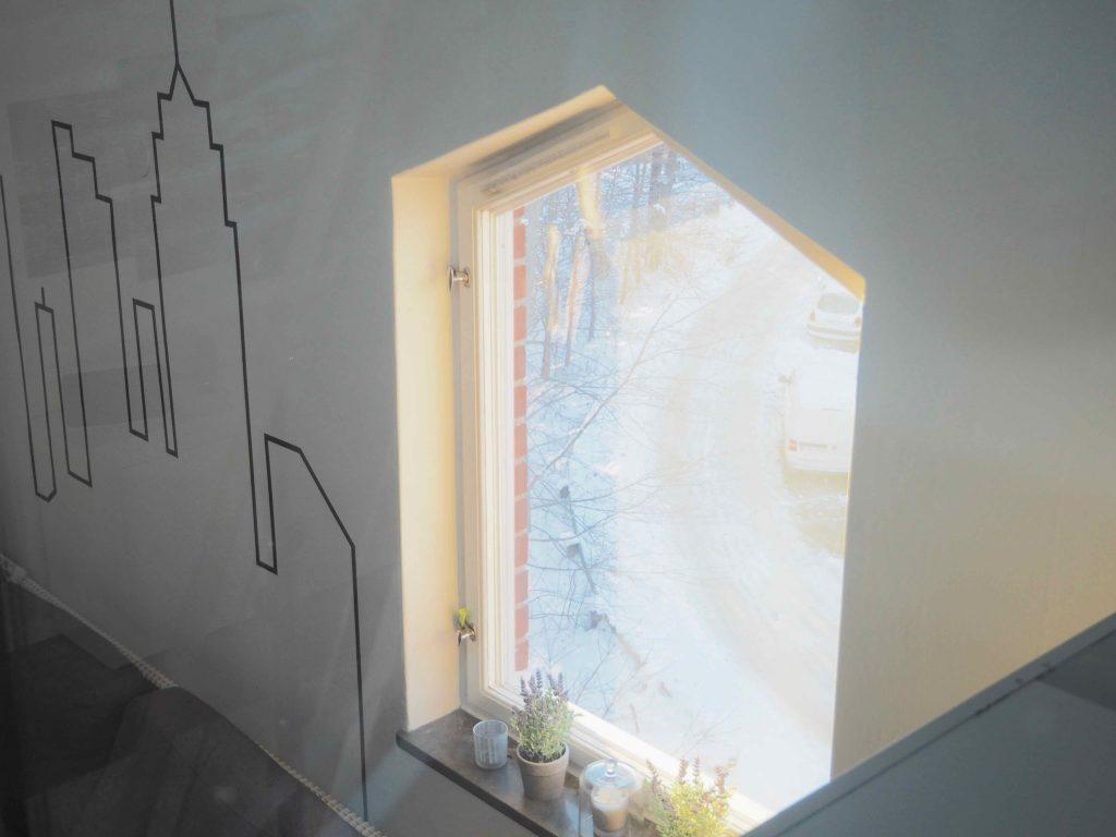 Tukholma Koti Ostolakossa