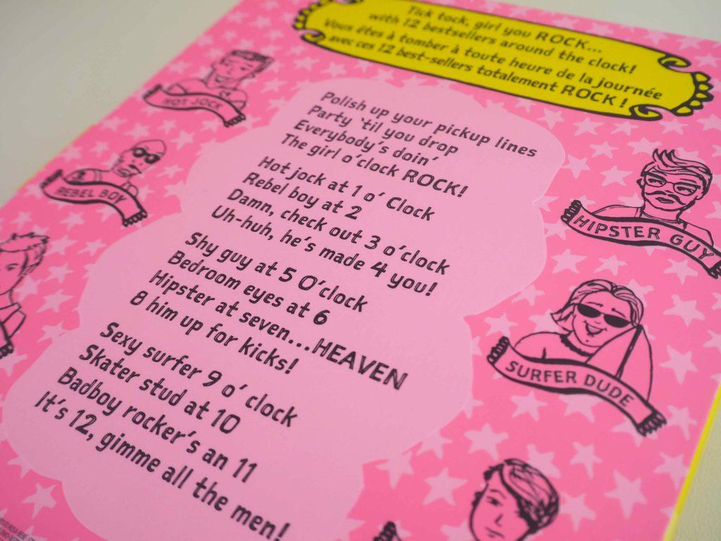 Benefit Girl O'Clock Rock Bestsellers
