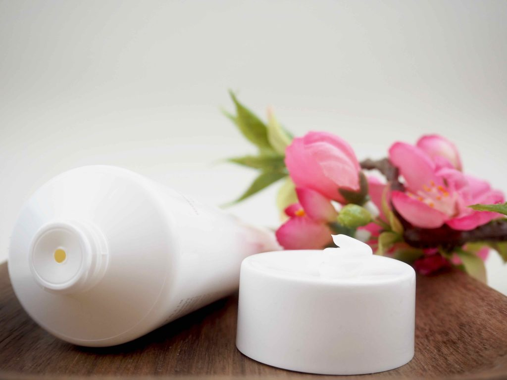 Rituals Ritual of Sakura Magic Touch Body Cream