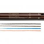 Meikkikynä kuin ala-asteelta - Clarins 4-Colour All-in-One Pen Eyes & Lips