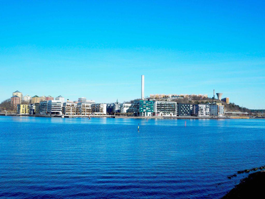 Pakko oppia ruotsia