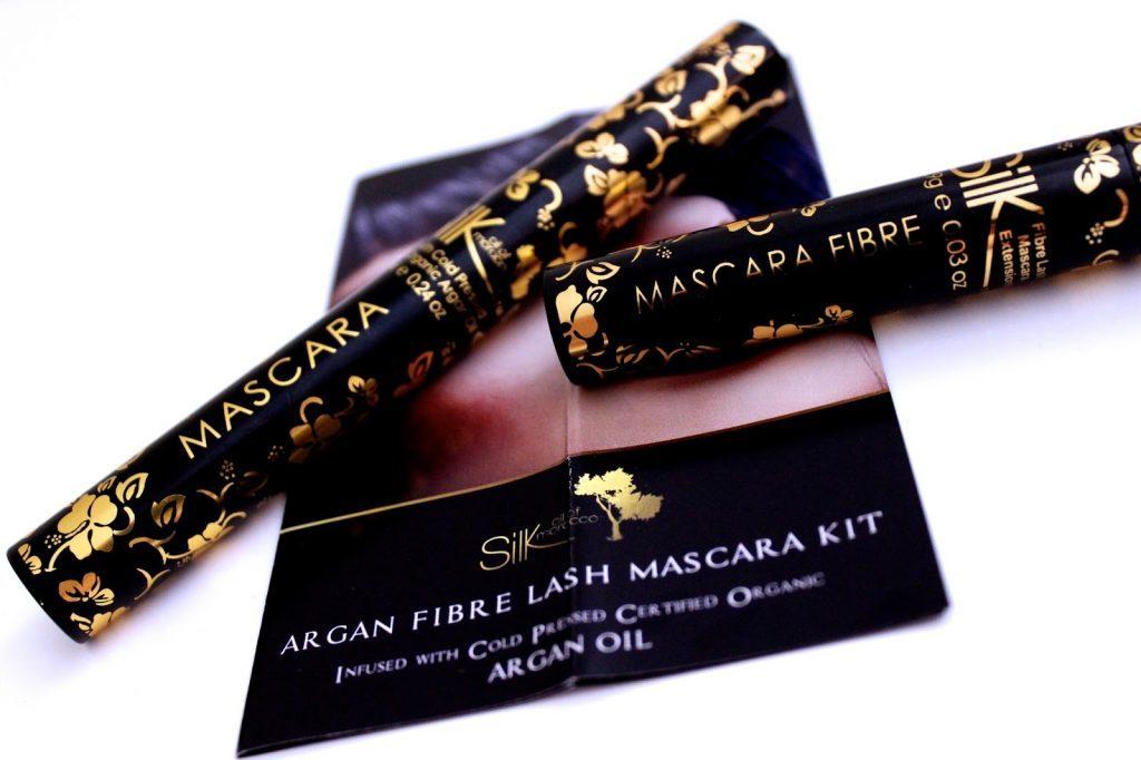 Silk Fiber Lash
