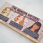 Tarvitseeko jokainen the Balm Mary-Lou Manizer -korostuspuuterin?