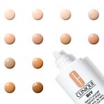 Kiinnostava uutuus: Clinique BIY Blend It Yourself Pigment Drops