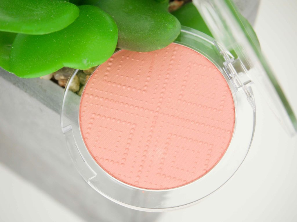 Essence Satin Touch Blush 10 Satin Coral