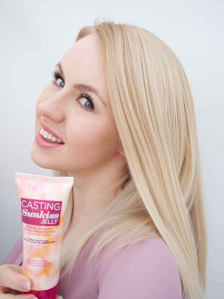 L'Oreal Casting Sunkiss Jelly - 1 (5)
