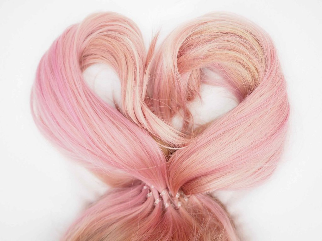 Loreal Paris Colorista Washout Pinkhair