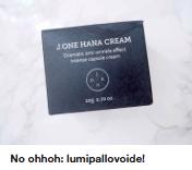 Lumipallovoide