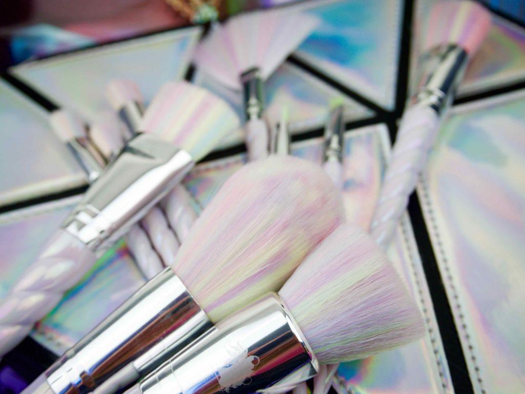 Unicorn Lashes Unicorn Brushes