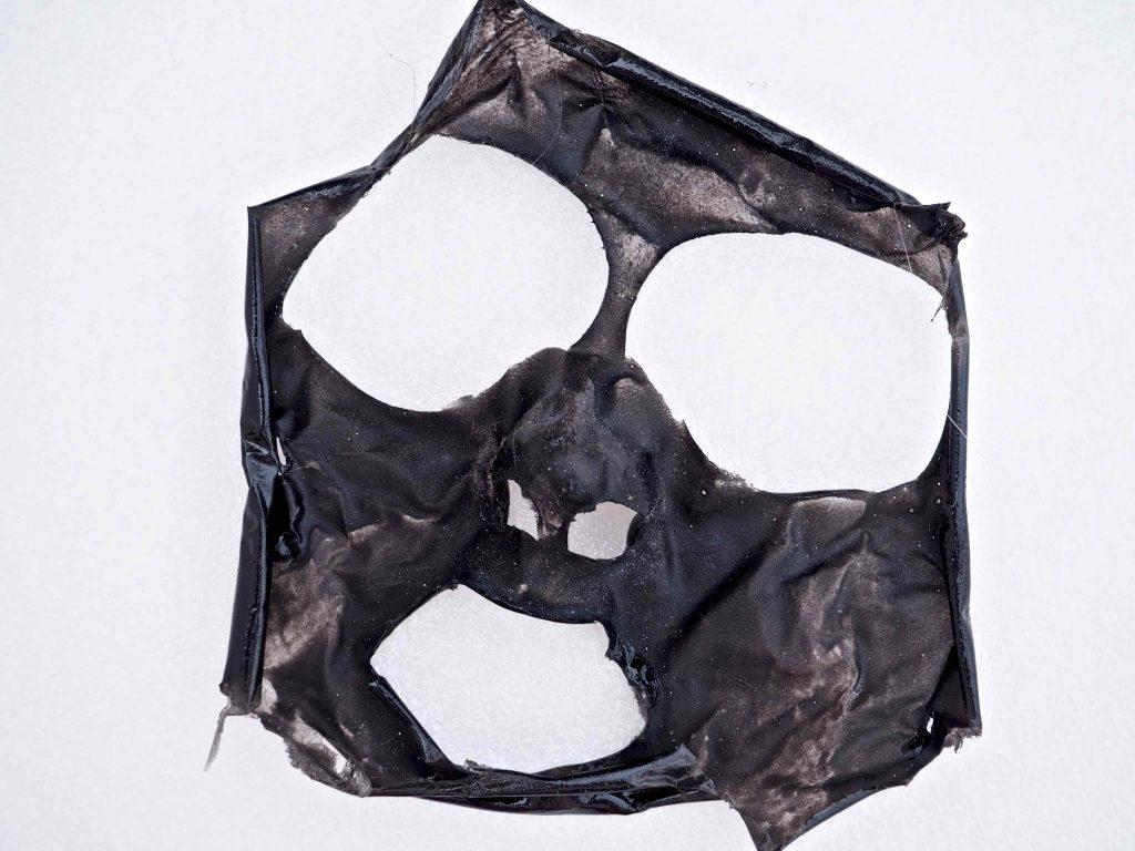 Acne Killer Blackhead Killer Peel Off Mask