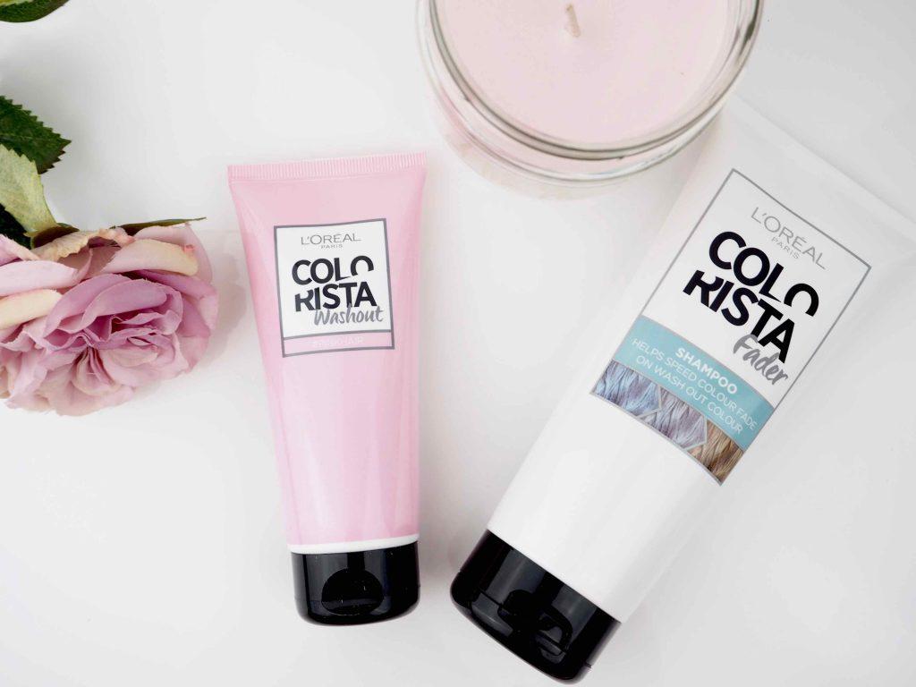 L'Oréal Paris Colorista Fader Shampoo