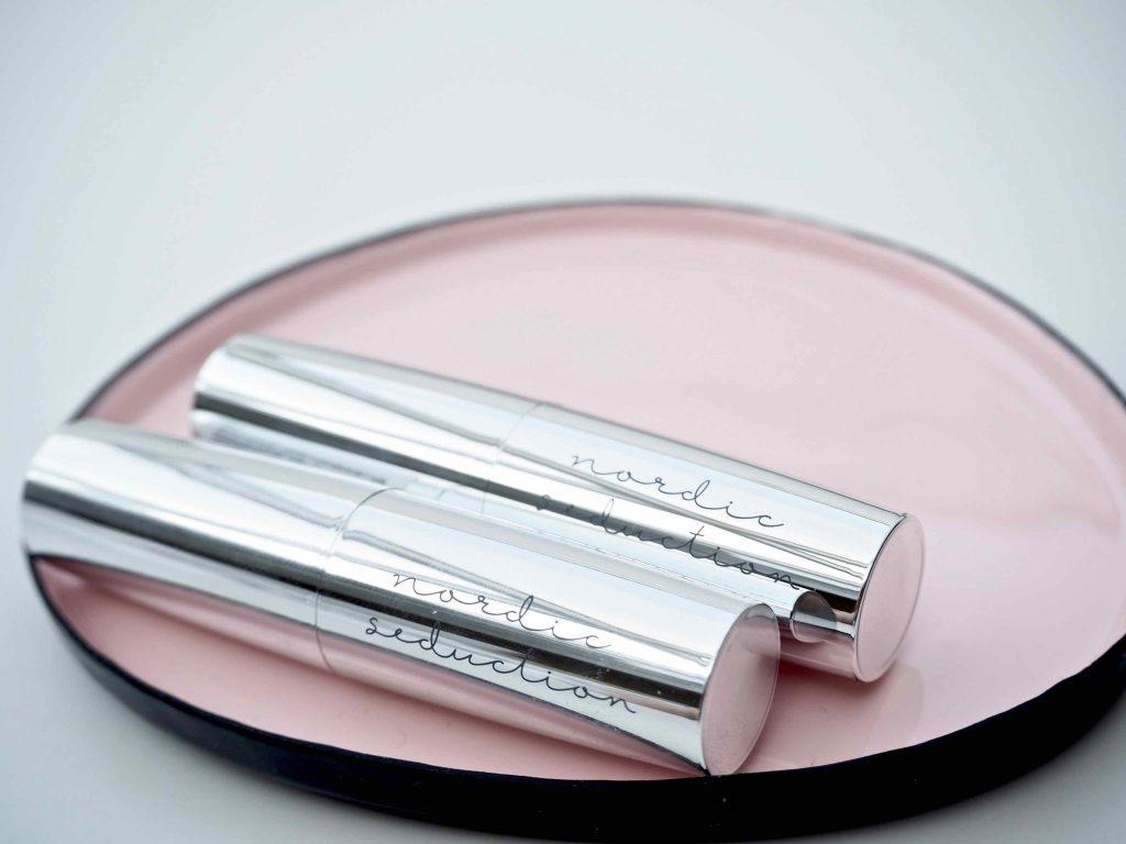 Lumene Nordic Luxe Nordic Seduction Lipshine Kiiltopuna - 1 (9)