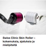 Skin Roller Swiss Roller