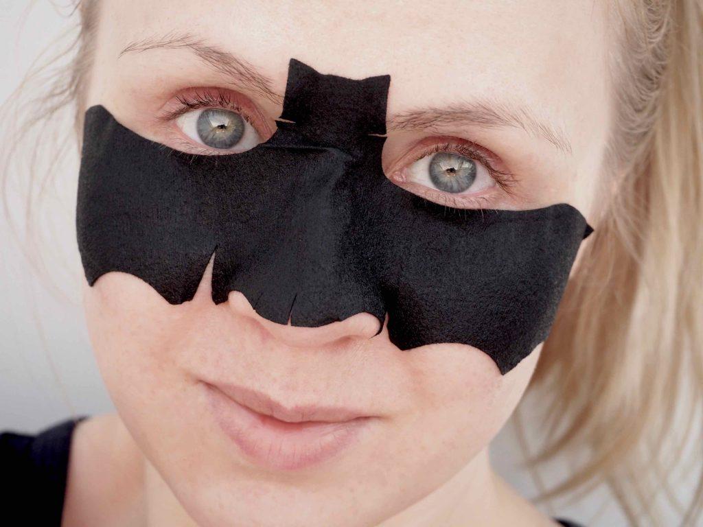 Wish Formula The Bat Eye Mask