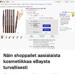 Miten eBay toimii