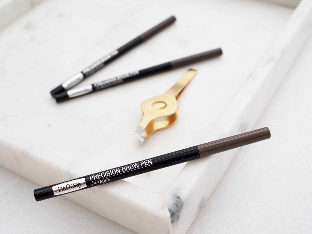IsaDora Precision Brow Pen