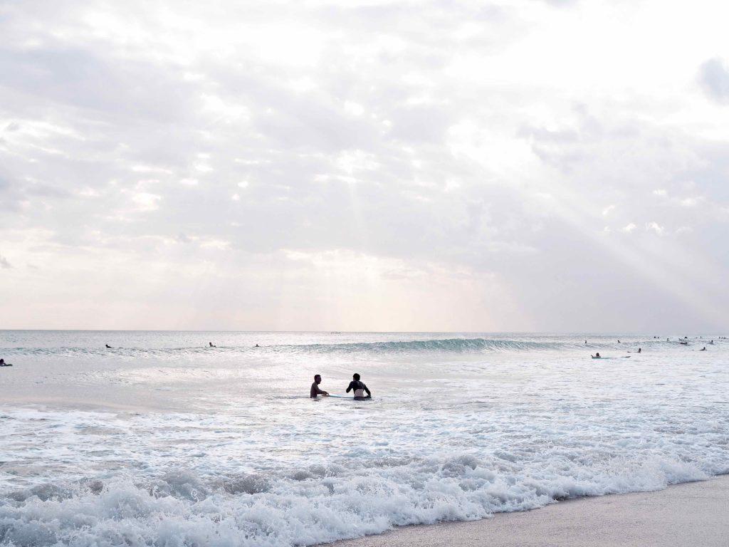 Ostolakossa Virve Vee Bali
