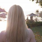 Rentoutumista Balilla: Oma huvila ja uima-allas