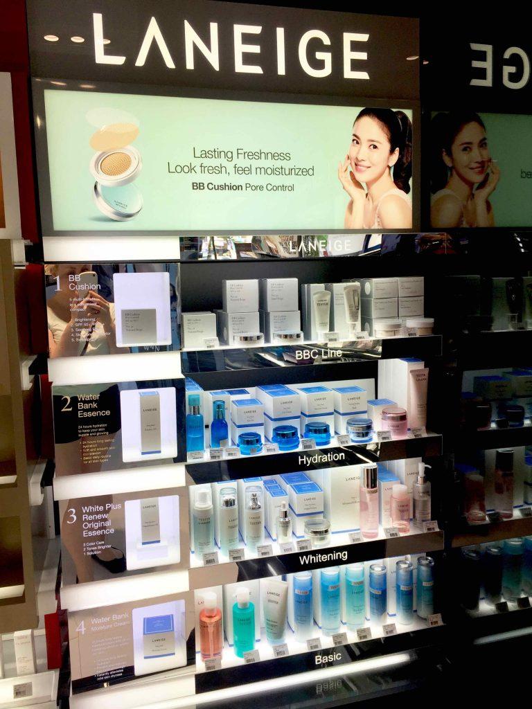 Ostolakossa Virve Vee Bali Kosmetiikka Sephora - 1 (6)