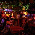 Tukholman huikein ravintola: Koh Phangan