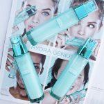 """L'Oréal Paris Hydra Genius """"hoitonesteet"""" - Mitä ne ovat ja miten niitä käytetään?"""