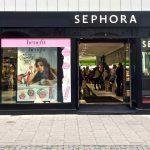 10 tuotemerkkiä, jotka Tukholman Sephorassa kannattaa katsastaa