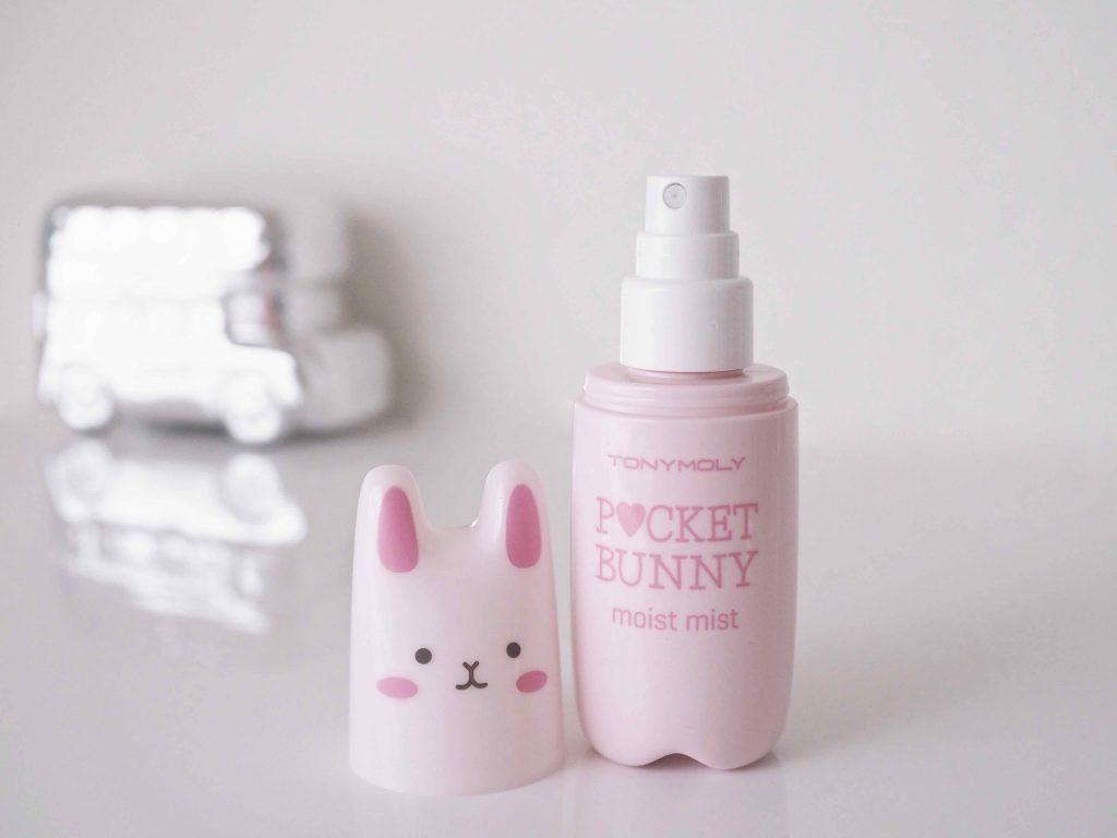 Tony Moly Pocket Bunny Moist Mist