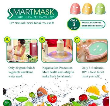 Sheet Mask Maker Machine