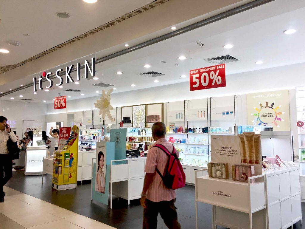 Ostolakossa Singapore kosmetiikka - 1 (17)