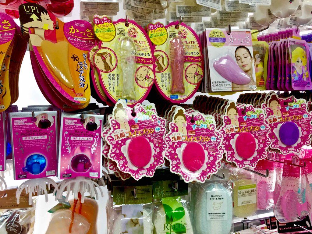 Ostolakossa Singapore kosmetiikka - 1 (2)
