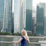 Kosmetiikkashoppailu Singaporessa
