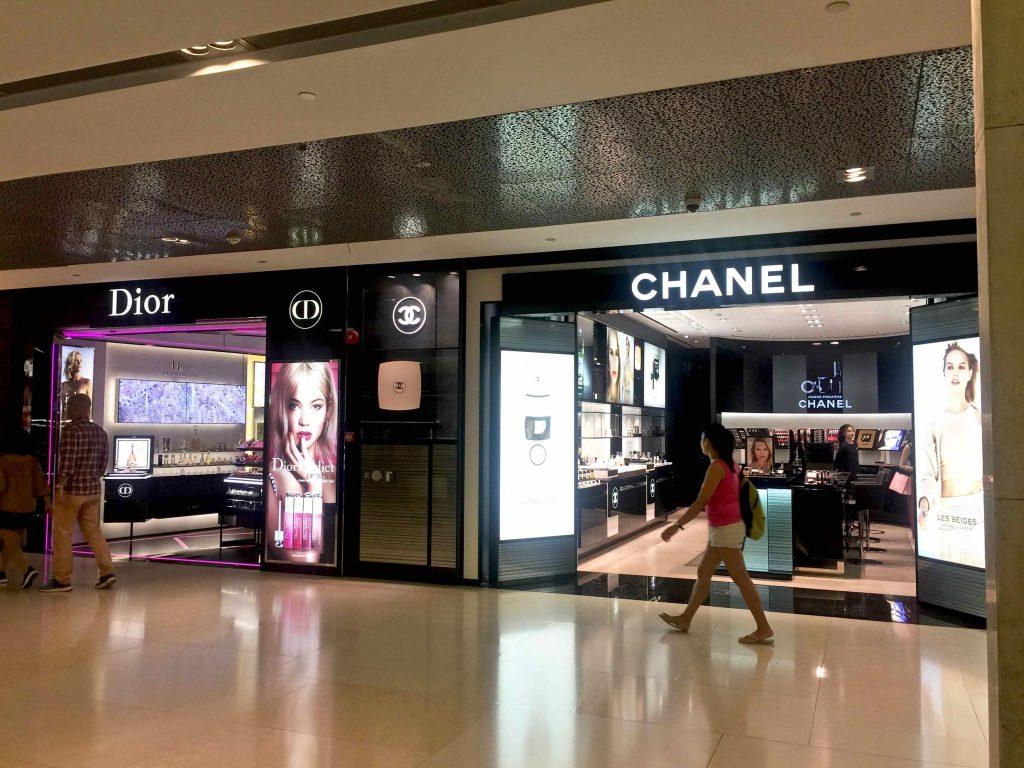 Ostolakossa Singapore kosmetiikka - 1 (27)