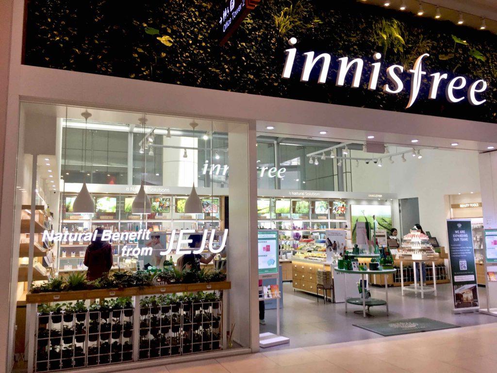 Ostolakossa Singapore kosmetiikka - 1 (3)