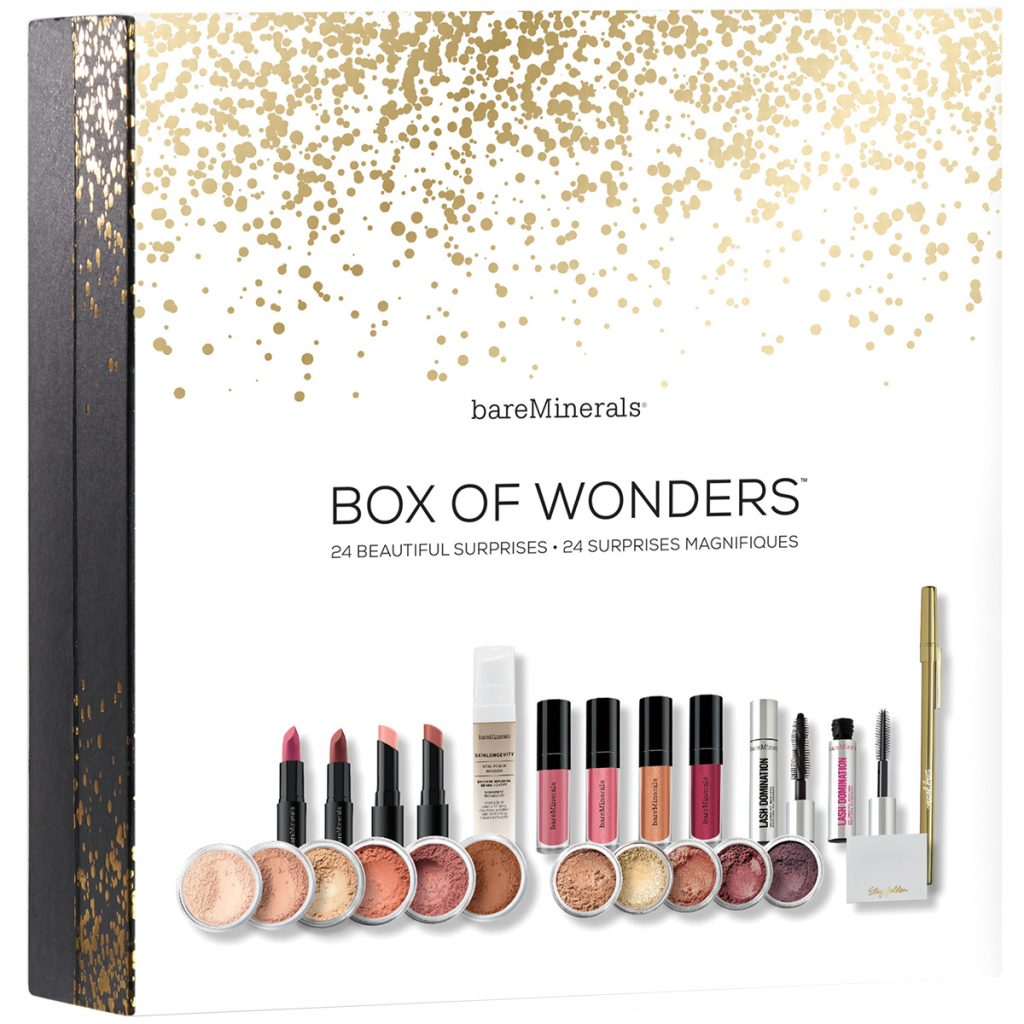 bareMinerals Box Of Wonders