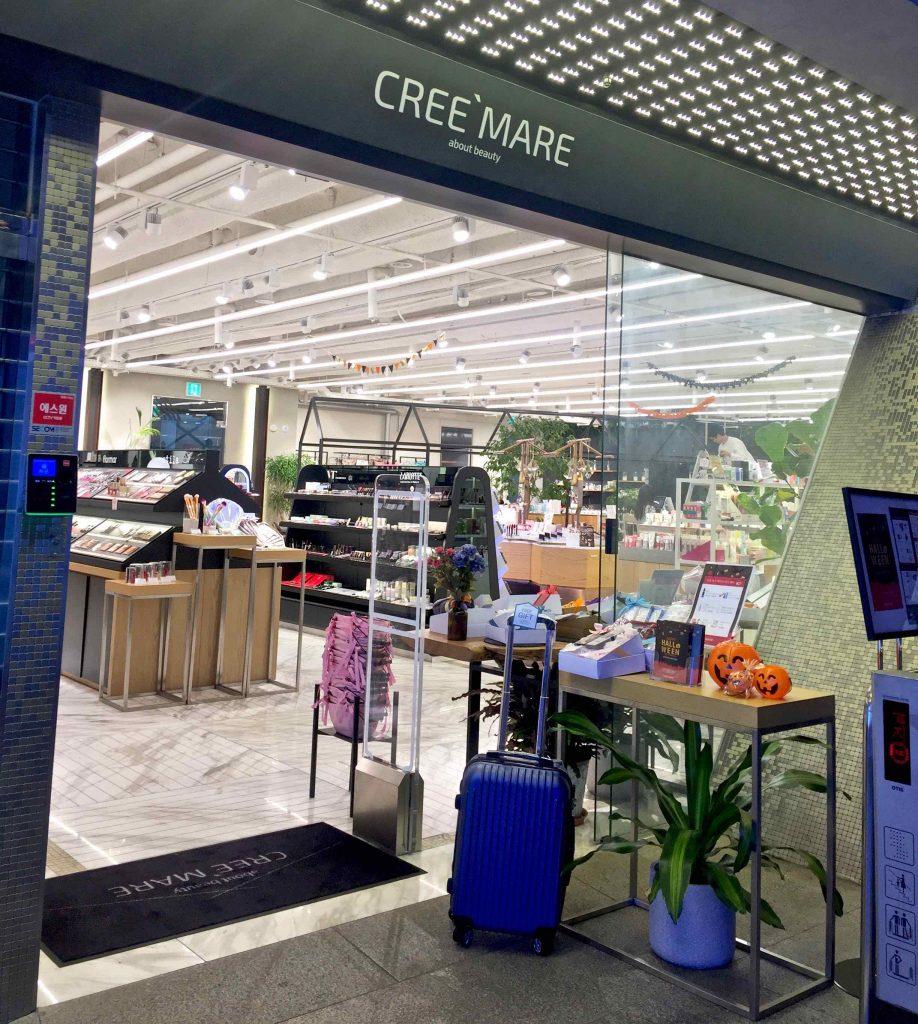 CREE'MARE Seoul Sinnonhyenon - 1 (1)