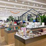 Maailman upein kosmetiikkamyymälä - CREE'MARE