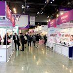 Työurani huikeimmat päivät: K-Beauty Expo 2017