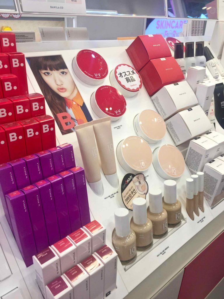 Korea meikkivoidesävyt - 1 (3)
