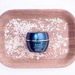 Uusi lemppari: KOSÉ Cell Radiance Revive & Revitalize Moisturizing Eye Cream