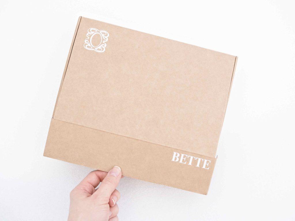 Ostolakossa Bettebox kokemuksia