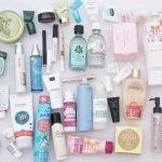 Syyskuun 2017 loppuneet kosmetiikkatuotteet