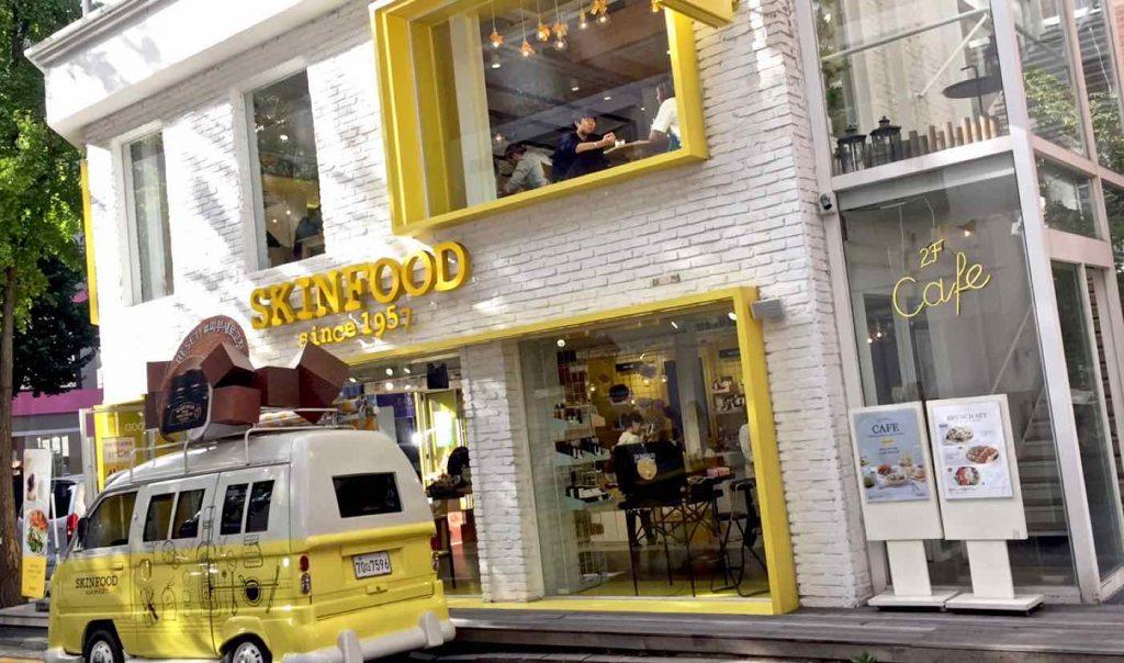 SKinfood Café Garosu-gil Gangnam-gu Seoul - 1 (11)