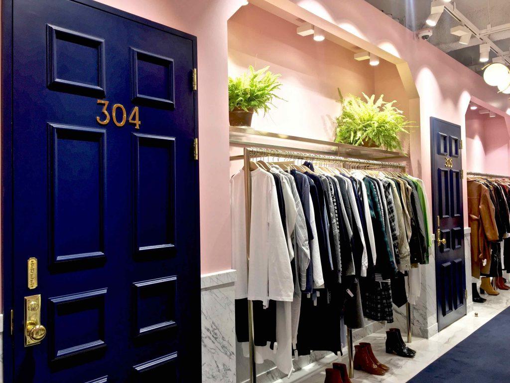 Stylenanda Pink Hotel Myeong-dong - 1 (13)