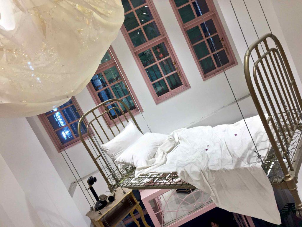 Stylenanda Pink Hotel Myeong-dong - 1 (18)