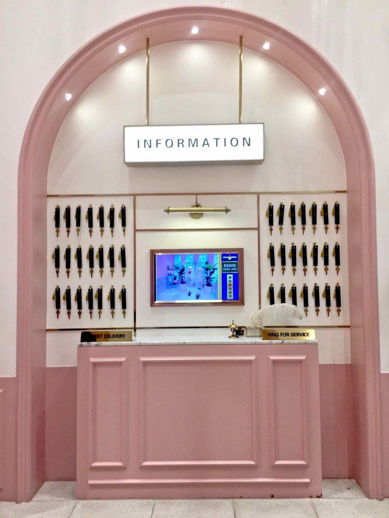 Stylenanda Pink Hotel Myeong-dong - 1 (2)