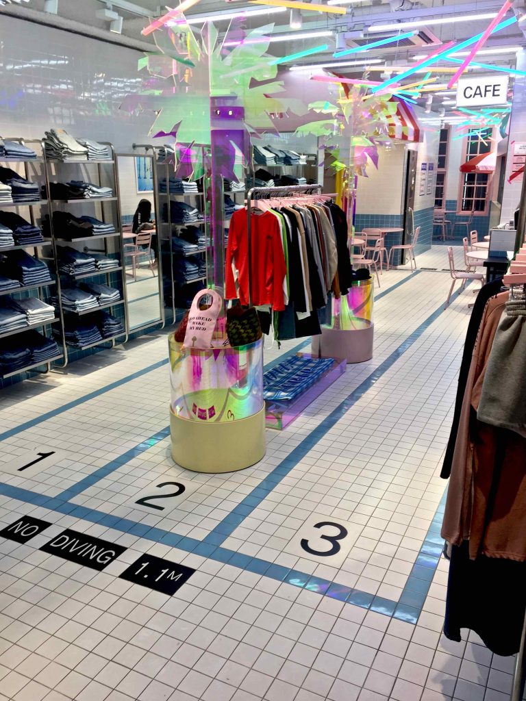Stylenanda Pink Hotel Myeong-dong - 1 (6)