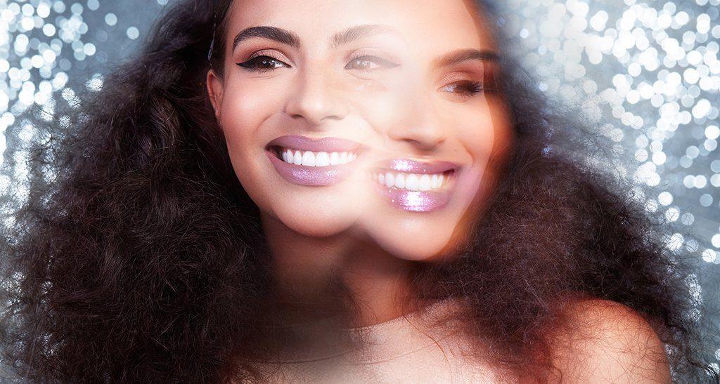Ciaté Glitter Flip liquid Lipstick