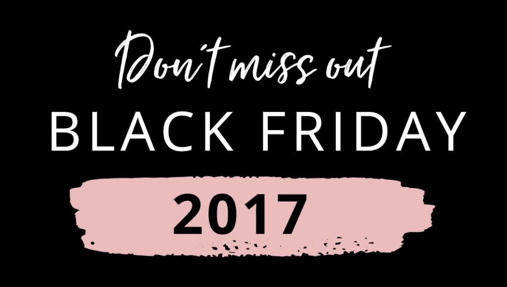 eleven black friday