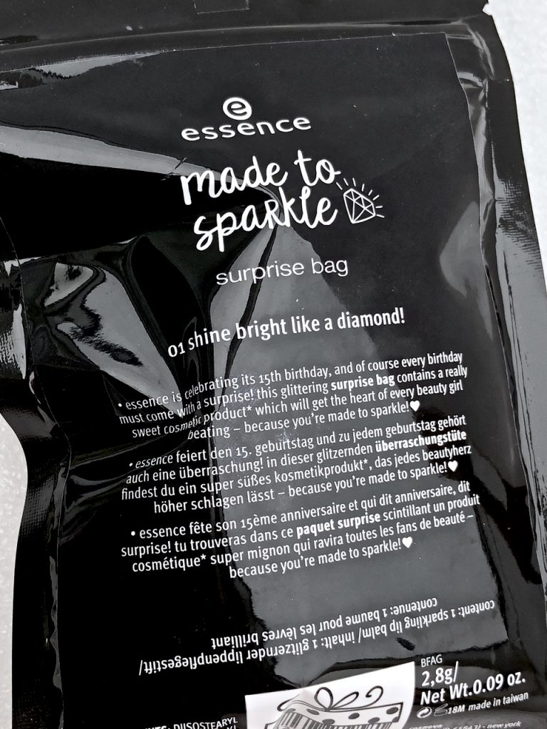Essence Made To Sparkle Collection Ostolakossa Virve Vee - 1 (7)