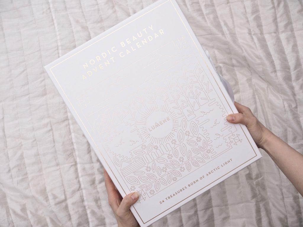 lumene joulukalenteri 2018 tuotteet Lumene Nordic Beauty Advent Calendar  joulukalenteri   Ostolakossa lumene joulukalenteri 2018 tuotteet